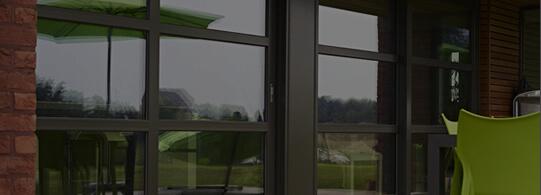 PVC en houten ramen