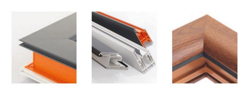 beste lastechnologie voor pvc profielen ramen vandenbroucke window solutions