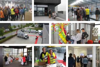 Terugblik Open Bedrijvendag bij Ramen Vandenbroucke!