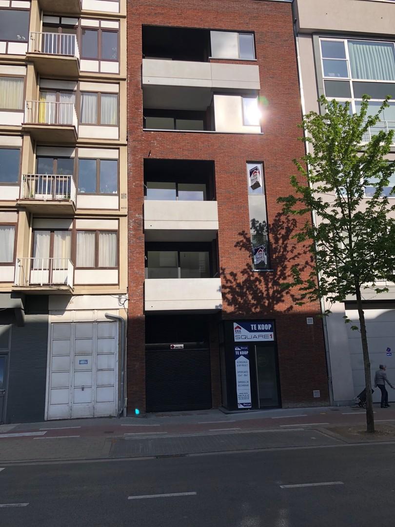 Residentie Square Kortrijk 0