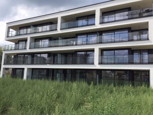 Project Parkzicht Aalter 4
