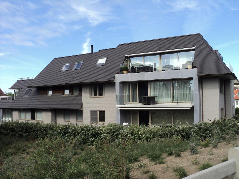 Residentie Watermunt Sint-Idesbald
