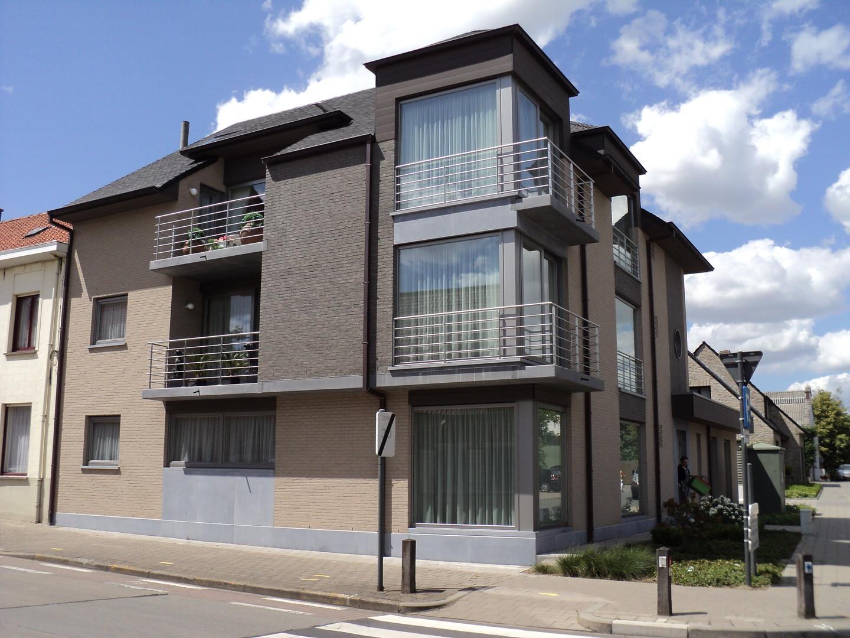 Appartementsgebouw 1