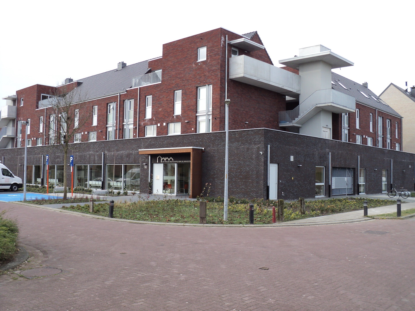 William Griffithsstraat 92, Sint-Niklaas