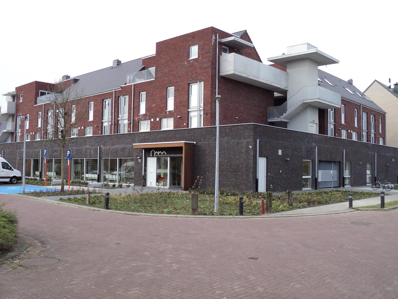 William Griffithsstraat 92, Sint-Niklaas