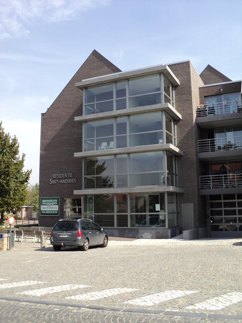 Vismarkt 5, Diksmuide