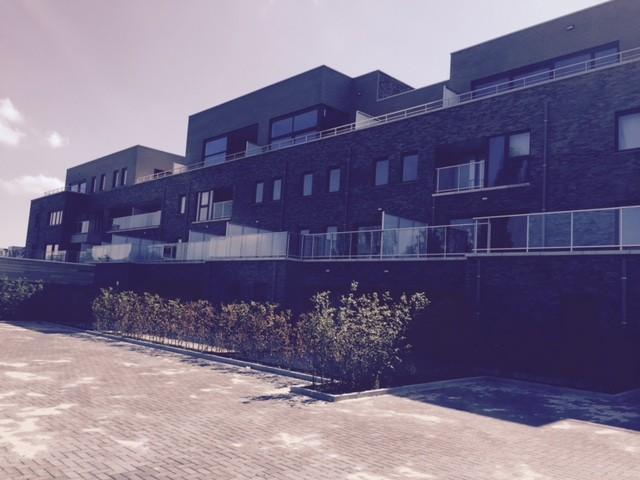 Residentie Rijvissche Gent